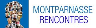 Montparnasse Rencontres Logo